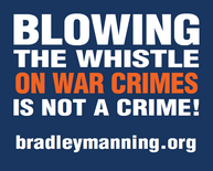 Exposing a War Crime is Not a Crime